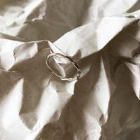 ROSANNE OUTLET | シルバーリング #10.5