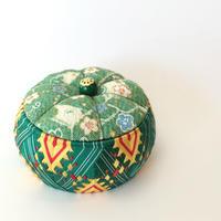 KAGARU | 加賀ゆびぬき 大きな小物入れ