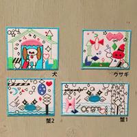 THE ACE SHOP | ACE Wappen / HIROMI HARA