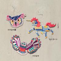 THE ACE SHOP | Wappen / HARUKO MORI