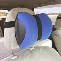 【車用セット】 neckluck (ブルー/ネイビー)