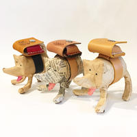 PUNCH LAB | ランドセル犬