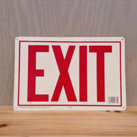 LITTLE CALIFORNIA   ACE SIGN [EXIT]