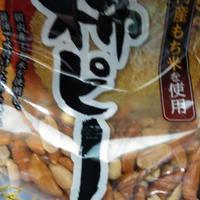 柿ピー(105g)