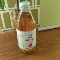 旬摘信州りんご果汁100%(250ml)