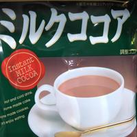 ミルクココア(16g×5本)
