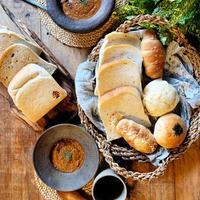 ★みんなの木天然酵母パンの詰め合わせ