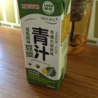 青汁豆漿(200ml)