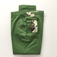 60-70's Deadstock MASTER BUILT Dress Slacs