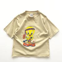 "90′s "" NIKE "" Bootleg Cut-off T-Shirts"