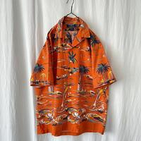 ▪️ POLO SPORT Cotton Open Collar Shirts ▪️