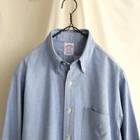 """"""" Brooks Brothers """" Oxford B.D. Shirts made in usa"""