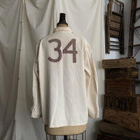 Vintage  Memorial Coverall