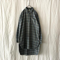 """Vintage """" Grandfather Shirts """" made in France"""