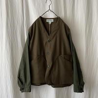 """"""" SASSAFRAS """" Landscaper Vest + size M"""
