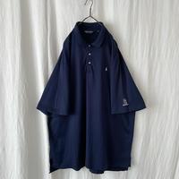 ▪️ POLO GOLF Pima Cotton 刺繍入 Polo Shirts ▪️