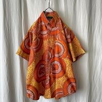 70′s Batik S/S Shirts