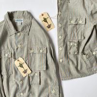 """"""" SASSAFRAS """" G.D.U. Jacket size XL"""