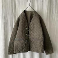 """50′s """" Australian Army """" Cotton HBT Quilt Jacket"""