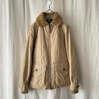 """"""" RRL """" TYPE Eddie Bauer YUKON Cotton × Nylon Jacket"""