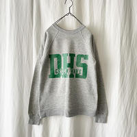 70-80′s Printed Sweat Shirts made in usa