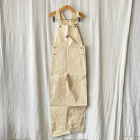"90′s Deadstock "" BEN DAVIS "" Overall made in usa W28/L32"