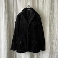 """ Polo Ralph Lauren "" 太畝 Corduroy Jacket"