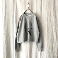 "90′s "" Calvin Klein "" Sweat Shirts"