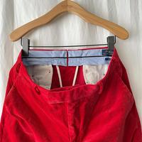 """ Polo Ralph Lauren "" "" SLIM FIT "" 太畝 Corduroy Trousers"