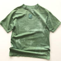 90′s Over-dye with マジックテープ