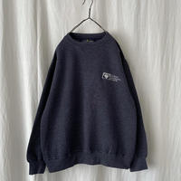 "▪️ "" LUNA PIER "" Border 刺繍 Sweat Shirts ▪️"