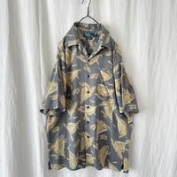 "▪️ Polo Ralph Lauren  "" CALDWELL "" Rayon Open Collar Shirts  ▪️"