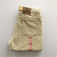 """Deadstock 90′s """" Levi′s """" 517 made in usa"""