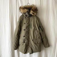 """ Polo Ralph Lauren "" Type Military N-3B Down Jacket"
