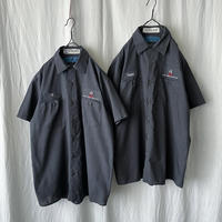 """ CINTAS "" "" SPECS "" S/S Work Shirts size M"