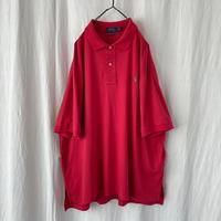 """未使用品 """" Polo Ralph Lauren """" S/S Pima Soft Cotton Polo Shirts"""