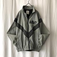 """ US ARMY "" IPFU Training Jacket MEDIUM-REGULAR"