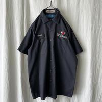 """ CINTAS "" "" NOV Wilson "" S/S Work Shirts"
