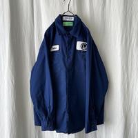 """"""" aramark """" L/S Cotton Work Shirts"""