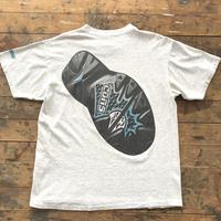 """90's """" CONVERSE """" TARMAX Printed T-Shirts"""