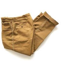 50's Cotton Pants