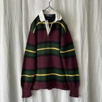 "90′s "" Polo Ralph Lauren "" Cotton Knit Polo"