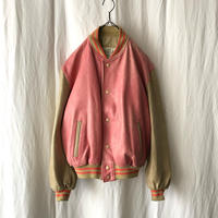 "80-90′s "" GROWL "" Leather Jacket"