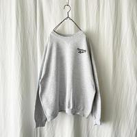 "90′s "" Reebok "" 刺繍 Sweat Shirts"