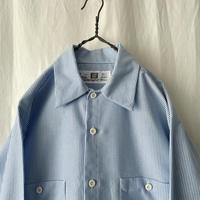 """"""" REED """" L/S Hickory Work Shirts"""