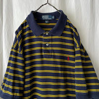 """"""" Polo Ralph Lauren """" Cotton Border Polo Shirts"""