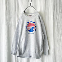90′s Type R/W Sweat Shirts