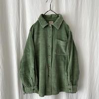 """▪️ """" L.L.Bean """" 太畝 Corduroy Box Shirts  ▪️"""