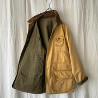 """90′s """" POLO COUNTRY """" Reversible """" Brown &  Olive """" Duck Hunting Jacket"""