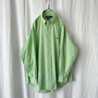 "▪️ "" Polo Ralph Lauren  "" YARMOUTH "" Cotton Check Shirts ▪️"